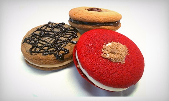 Xtreme Desserts - Studio City: $15 for $30 Worth of Cookie Sandwiches and Other Treats at Xtreme Desserts