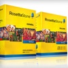$259.99 for a Rosetta Stone Language Course