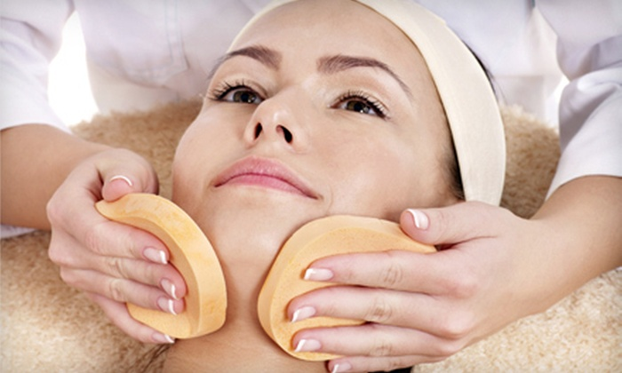 Joie de Vivre Laser & Medical Spa - Fulton Heights: Custom Facial or One or Three Chemical Peels at Joie de Vivre Laser & Medical Spa in Canton (Up to 64% Off)