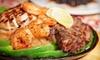 J Millan's - North Arlington: $10 Worth of Tex-Mex Cuisine