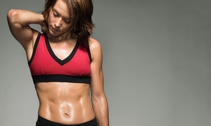 Lifestyle Fitness - Forest: $119 for 12 Sessions of Bionic Beach Body Boot Camp at Lifestyle Fitness ($350 Value)