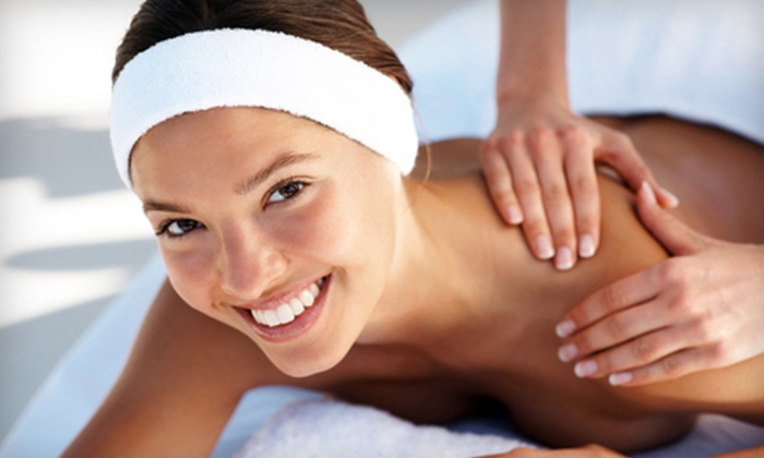 Back and Pain Rehab Center - Fairfield: One or Three 60-Minute Massages at Back and Pain Rehab Center in Fairfield (Up to 53% Off)