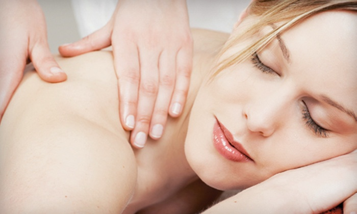Kalologie 360 Spa - South Scottsdale: Choice of Massage or Facial, or Massage and Facial for One or Two at Kalologie 360 Spa (Up to 68% Off)