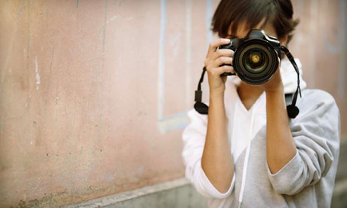 Unique Photo - Fairfield: $55 for a Four-Class DSLR Photography Course at Unique Photo in Fairfield ($132 Value)