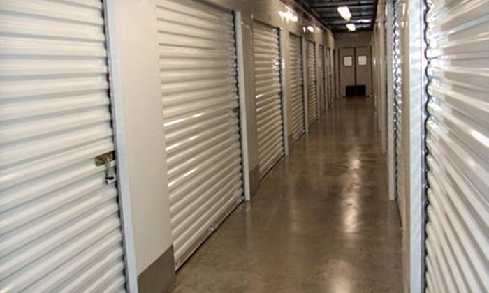 AP Self Storage - Riverside: Three Months of Self-Storage in a 10'x15' Unit at AP Self Storage