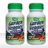 Nature's Way Garden Veggies 3-Pack