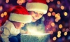 Camden Children's Garden - Cooper Grant: Holiday Enchantment Celebration for Four or Six at Camden Children's Garden on December 11 or 12 (Up to 53% Off)