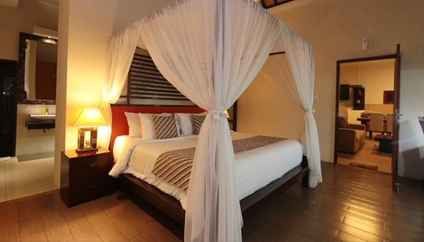 Bali 5* CK Luxury Villas 1