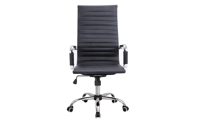 Sedie Da Ufficio Moderne : Sedie moderne da ufficio con ruote groupon goods