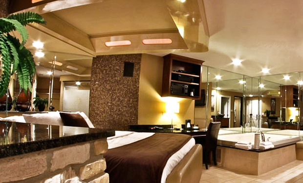Avis Budget Group >> The Champagne Lodge & Luxury Suites | Groupon