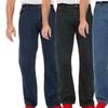 Black-Out Men's Jeans