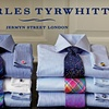 Up to 51% Off Menswear from Charles Tyrwhitt
