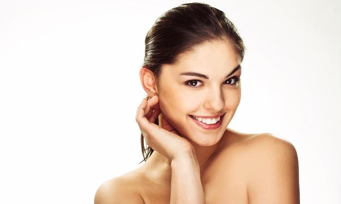V Kare Cosmetic Medicine and Skin Care - Champlin: Two, Three, or Four IPL Photofacials at V Kare Cosmetic Medicine and Skin Care (67% Off)