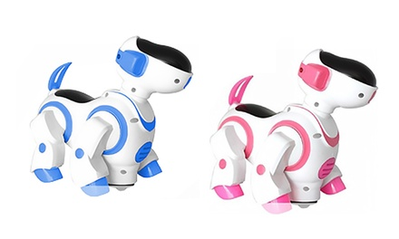 Children's Dancing Robot Dog