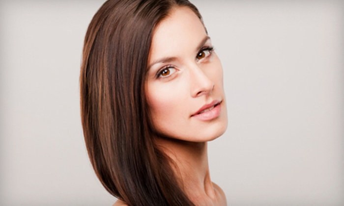 Salon 26 - Boca Raton: $69 for a Keratin Treatment at Salon 26 in Boca Raton ($250 Value)
