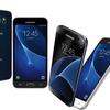 Samsung Galaxy S6, S7, S7 Edge, or J3 Smartphone (Unlocked) (Open Box)