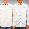 Indigo Star Beck or Massive Men's Woven Shirts