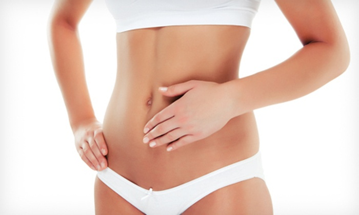 Aqua Body Cleansing - Multiple Locations: $39 for 90-Minute Initial Colon-Hydrotherapy Session at Aqua Body Cleansing ($90 Value)