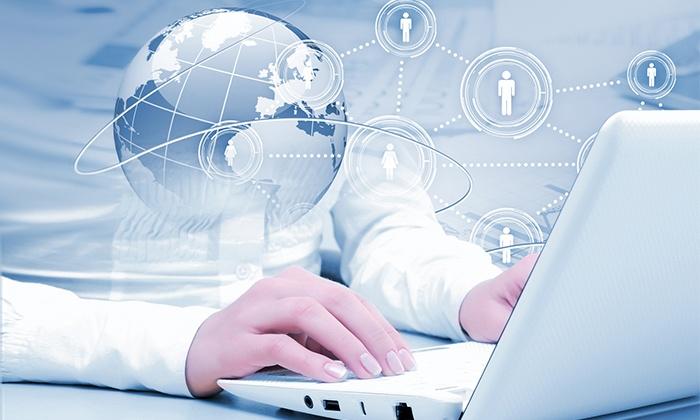 """אסכולי און ליין בע""""מ: קורס אונליין ממוחשב """"איך לעשות שימוש יעיל לצורך עסקי ברשת החברתית LinkedIn """" ב-199 ₪ בלבד"""