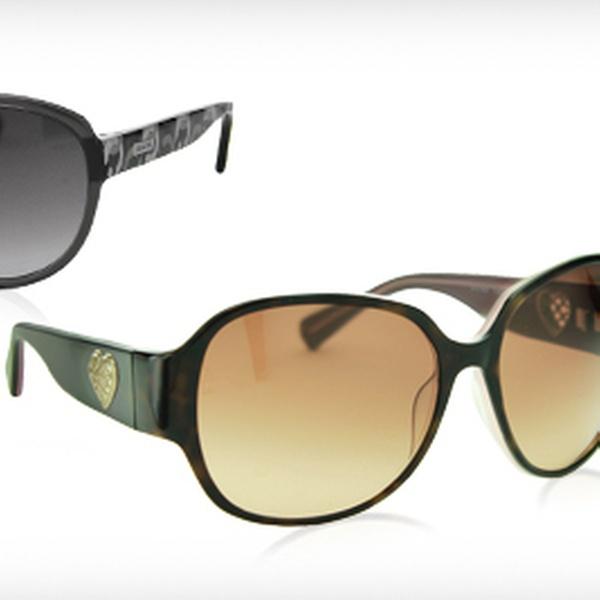 cc36a7726e3d $69 for Women's Coach Sunglasses | Groupon