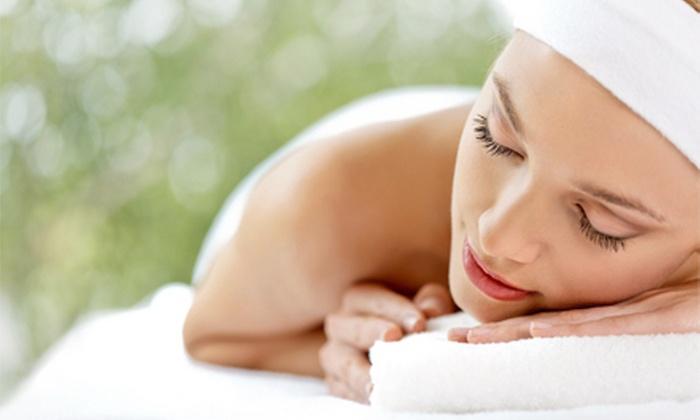 Natural Healing Bodyworks - Cheektowaga: 60-Minute Swedish Massage with Optional Aromatherapy at Natural Healing Bodyworks (Up to 53% Off)