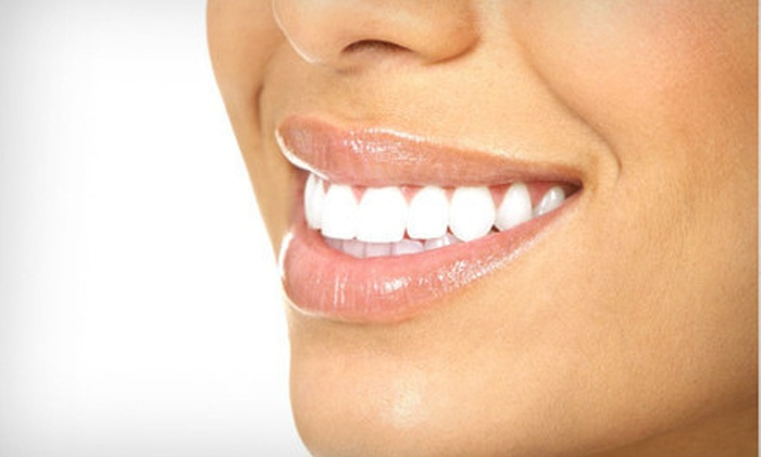 Cosmetic Dental Texas - The Dentistry of Dr. Ka-Ron Y. Wade - Cosmetic Dental Texas: $2,599 for a Complete Invisalign Treatment at Houston Cosmetic Dentists ($5,198 Value)