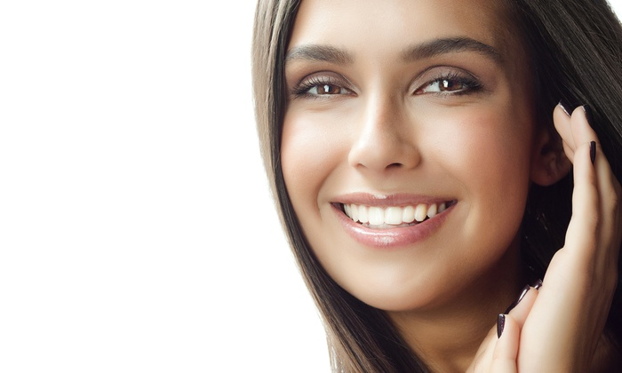 Lowcountry Beauty and Wellness - Mount Pleasant: $99 for a 60-Minute DaVinci Teeth-Whitening Session at Lowcountry Beauty & Wellness Spa ($399 Value)