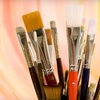 Half Off Painting Classes at Let's Create Art