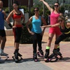 Up to 80% Off Jumping Aerobic Classes