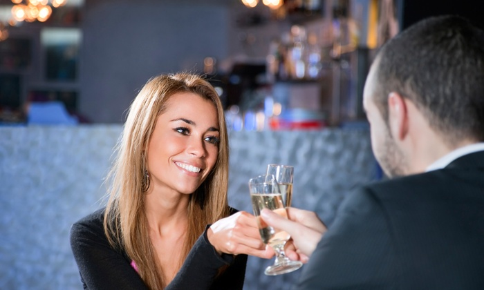 FastLife Speed Dating - Dummy Address: $22 for One Speed-Dating Event from FastLife ($49.95 Value)