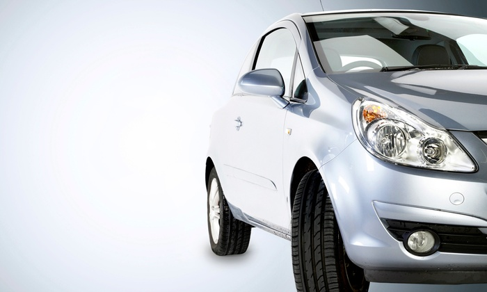 AutoArt - New Braunfels: $11 for $20 Groupon — AutoArt