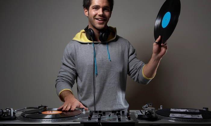 Dj Ryan I - Westminster: $138 for $250 Worth of Services at Dj Ryan I