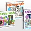 3-Piece Spirograph Art Bundle