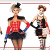 Half Off High-End Adult Halloween Costumes