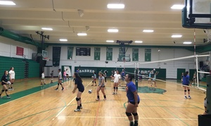 Miami Volleyball Academy: $120 for $200 Groupon — Miami Volleyball Academy