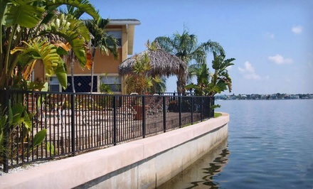 Tampa Bay Area: Two-, Three-, or Four-Night Stay at Coconut Villas of Dunedin in Dunedin, FL