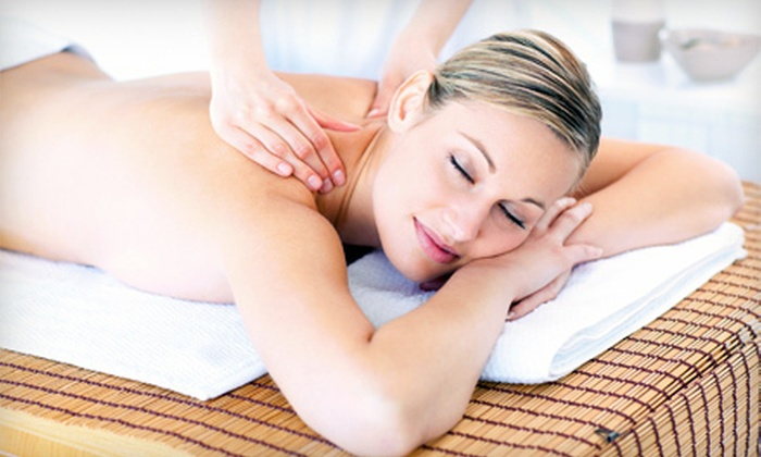 Massage By Bobbilee - South Point: One or Three Swedish Massages at Massage By Bobbilee (Up to 56% Off)
