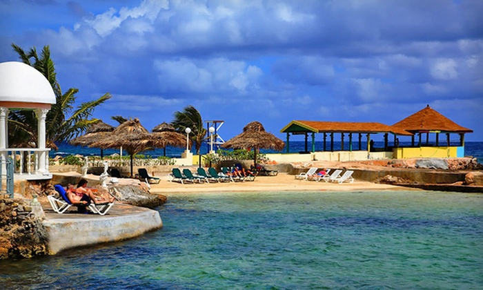 Club Ambiance - Runaway Bay, Jamaica: All-Inclusive Four- or Seven-Night Stay at Club Ambiance in Runaway Bay, Jamaica