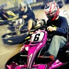 Up to 54% Off Go-Karts, Laser Tag, and Mini Golf