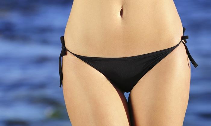 True Skin & Body - True Skin & Body: One or Two Brazilian Waxes at True Skin & Body (Up to 51% Off)