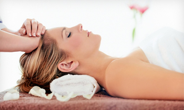 Naturally Tranquil - East Louisville: One 60-, 90-, or 120-Minute Swedish or Deep-Tissue Massage at Naturally Tranquil (Half Off)