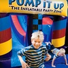 Half Off Bounce-House Playtime in Crystal Lake