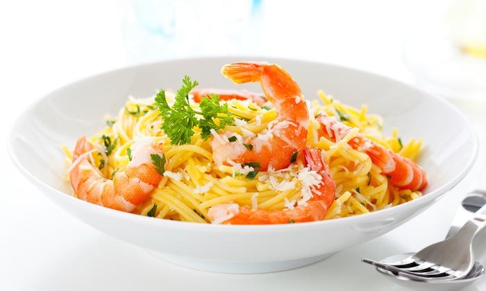 Roberto's Trattoria - Sappington: $30 for $50 Worth of Italian Dinner Fare for Two or More at Roberto's Trattoria