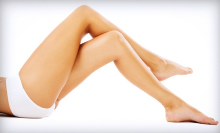 $149 for Three Sclerotherapy Vein Treatments at Premier Skin and Laser Center ($396 Value)