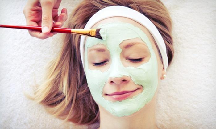 Elicia Riggi Esthetics – Cut Loose Salon - Arden - Arcade: One or Three Customized Facials at Elicia Riggi Esthetics – Cut Loose Salon (Up to 60% Off)