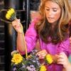 53% Off Flower-Arranging Class