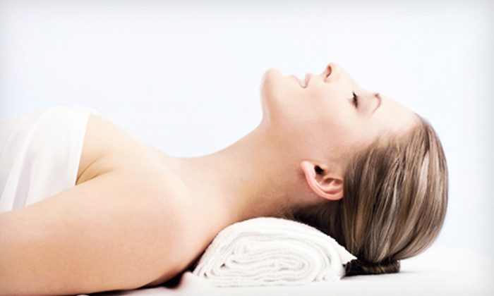 Massage Spa & Beyond - Massage Spa & Beyond: 50-Minute Massage, Body Mask, Mini Facial, and Sauna Session for One or Two at Massage Spa & Beyond (Up to 71% Off)