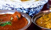 New Asian Village - Strathcona: Three-Course Indian Meal for Two or Three-Course Indian Meal for Four at New Asian Village (Up to 60% Off)