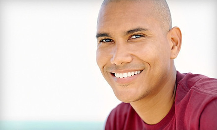 Better In Colour Spa & Teeth Whitening - Winston-Salem: $39 for an In-Office Teeth-Whitening Treatment at Better In Colour Spa & Teeth Whitening ($99 Value)