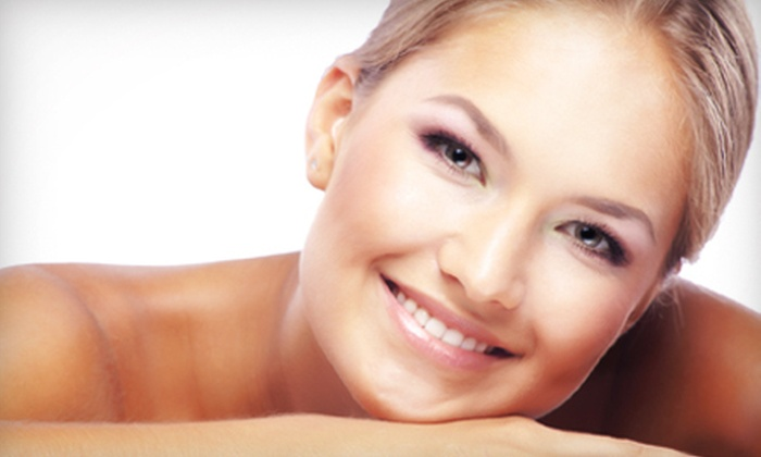 Green Peace Art of Relaxation - Tarpon Springs: 6 or 10 Nonsurgical Facelifts at Green Peace Art of Relaxation (Up to 82% Off)